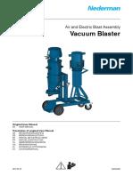Instruction Manualual Vacuum Blasting_178941