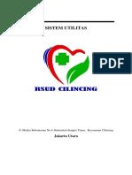 COVER Sistem Utilitas