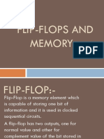 Flip-Flop and Memory [12328].pptx