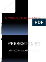 RAM-ROM-PPT