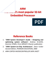 1 Introduction ARM