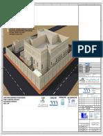 PH11-8A-48!71!0704_Architectural 3D Views (Sh 1 of 2)