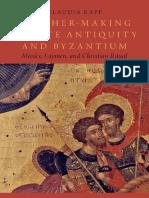 Antiquity and Byzantium