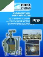 Hdbf - Filter Understanding