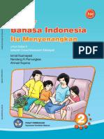 Belajar Bahasa Indonesia Itu Menyenangkan