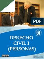 Derecho Civil I (Personas) LIBRO