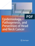 Wayne M. Koch, Melonie Nance (Auth.), Andrew F. Olshan Ph.D. (Eds.) - Epidemiology, Pathogenesis, And Prevention of Head and Neck Cancer (2010, Springer-Verlag New York)