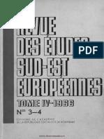 Nicolae Banescu, Archives de Etat de Genes