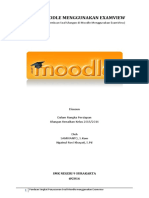 Panduan Import Soal Word Ke Moodle - Examview 20180927