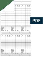 Invoice New Format