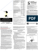 New Jersey 2010-2011 Migratory Bird Regulations