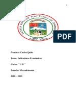 Apuntes de Etica Profesional Docente 1992