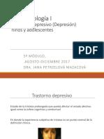 7d Depresión, Trastornos de Ánimo (1)