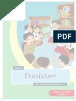 Kelas v Tema 5 Buku Guru