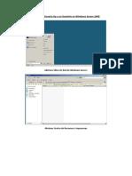 Anexar Un Usuario Xp a Un Dominio en Windows Server 2008