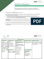 Ejercicios Modulo 1 Modelo Negocios