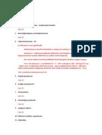 Anesteziologie