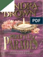 Sandra Brown Pierduti in Paradis Scan PDF