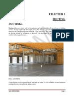 Aircondioning and refrigeration