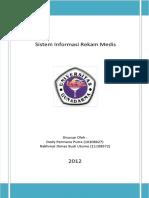 Dokumen.tips Proposal Pengembangan Sistem Informasi Rekam Medis