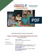 Campus Challenge Year 2017