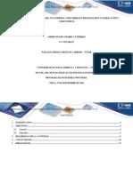 Fase 2 Presentar Evaluación Unidad 1