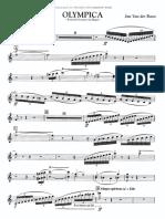 Oboe I-II