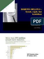 DM - dr. Ade