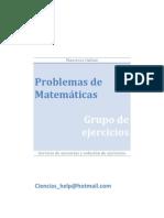 Proyecto Final matematicas II