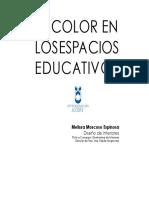 El color en los Espacios Educativos - ArquiLibros AL.PDF