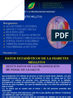 Expo Nutricion Diabetes