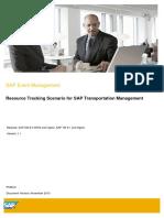 Resource Tracking Scenario for SAP Transportation Management.pdf
