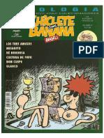 Chiclete Com Banana Antologia # 04