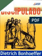02 - Discipulado - Dietrich Bonhoeffer.pdf