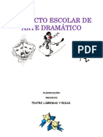 PROYECTO - ARTE DRAMÁTICO.docx