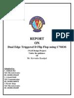Final VLSI Report