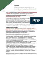 Proceso Contable - Introduccion