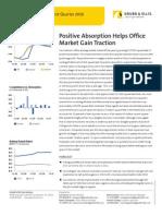 Office Trends Report - Q1 2010