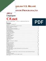 Apostila Programação C#