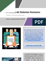 Dirección de Sistemas Humanos_Sesión III_2018