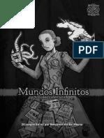 Mundos Infinitos Colección 2018 (v.1.0)
