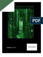 Karl Bunn - Gnose e Buddhismo Matrix