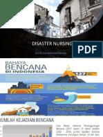 Pengantar Disaster Nursing