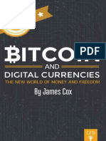 (LFB) James Cox-Bitcoin and Digital Currencies_ The New World of Money and Freedom-Laissez Faire Books (2013).epub