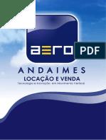 Catalogo Andaimes