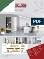 Tabela Openspace 03 2015 CA