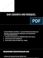 Sar (Search and Resque)