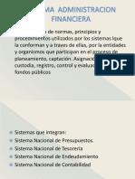 EL SISTEMA NACIONAL DEL PRESUPUESTO PUBLICO (PERU)