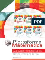Guida Piattaforma Matematica