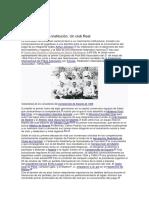 Real Madrid Historia- Crecimiento
